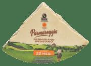 Parmigiano Reggiano 22+ DOP ca 4,5 kg
