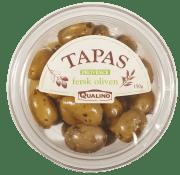 Oliven fersk u/sten provence 150 g