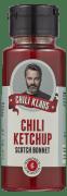 Chili Klaus scotch bonnet ketchup 6 250 ml