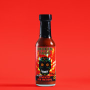 Broken Taco Sympathy for the devil sauce 150 g