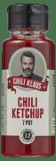Chili Klaus 7 pot chili ketchup 12 250 ml
