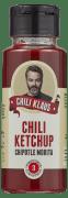 Chili Klaus chipotle morita chili ketchup 3 250 ml