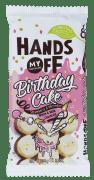 Hands Off My Chocolate birthday cake 100 g