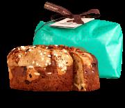 Panettonekake Albicocca e Cioccolato 1 kg