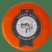 Cheddar Amber mist 2 kg