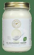 Rawsome yoghurt naturell ØKO 500 ml