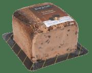 Ridderheims morkelpaté 400 g