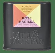 Mill & Mortar rose harissa ØKO 50 g