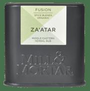 Mill & Mortar za'atar ØKO 40 g