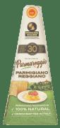 Parmigiano Reggiano trekant 30 mnd DOP 150 g