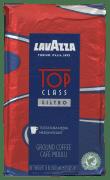 Lavazza blue top class filter 500 g