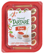 Tartare aperifrais italiensk 100 g