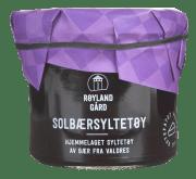 Røyland solbærsyltetøy 125 ml