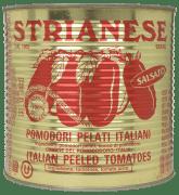 Strianese tomater hele 2,5 kg