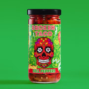 Broken Taco Roasted Bell Peppers 226 g