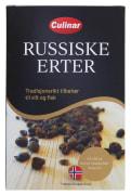 Culinar erter russiske 100 g