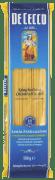 De Cecco spaghetti (firkantet) 500 g