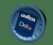 (S) Lavazza blue espresso decaffeinato x 100 stk.