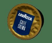 (S) Lavazza blue espresso caffe crema x 100 stk.