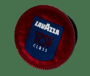 (S) Lavazza blue top class x 100 stk.