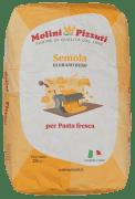 Molini Semolina Flour for Pasta 25 kg