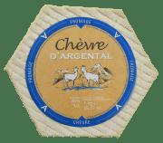 Chèvre D'Argental 1 kg