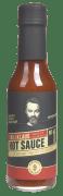 Chili Klaus hot sauce nr. 1 147 ml