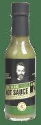 Chili Klaus hot sauce nr. 2 147 ml