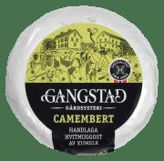 Gangstad camembert ca 160 g