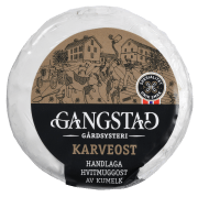 Gangstad Karveost ca 210 g