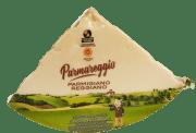 Parmigiano Reggiano 14 mnd DOP ca 4,5 kg