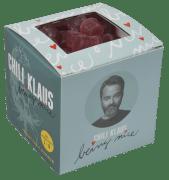 Chili Klaus vingummi skogsbær 100 g