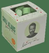 Chili Klaus drops lime 100 g
