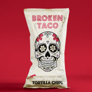 Broken Taco tortillachips 150 g