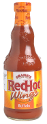 Frank's RedHot wing saus 354 ml