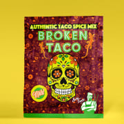 Broken Taco authentic taco spice mix 25 g