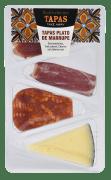 Ridderheims marrupe tapas 120 g