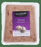 Ridderheims hvitløkspaté 150 g