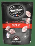 Auvernou saucisson snack m/chili 75 g