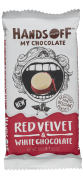 Hands Off My Chocolate red velvet 100 g