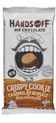 # Hands Off My Chocolate crispy cookie 100 g