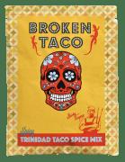 Broken Taco trinidad taco spice mix 25 g