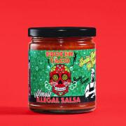 Broken Taco almost illegal salsa 260 g