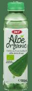 OKF aloe vera ØKO 500 ml