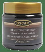 Oscar fermentert hvitløk 450 g