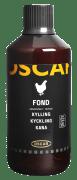 Oscar kyllingfond konsentert 1 l