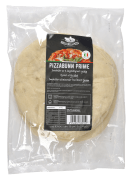Pizzabunn surdeig Prime ø30 cm 230 g x 3 stk