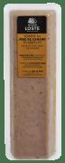 Andeleverterrine m/kantarell 535 g