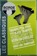 Borde tørket sort trompetsopp 20 g