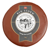 Red storm 2 kg